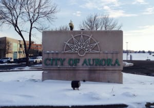Aurora Property Management - Colorado