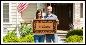 Happy renters - Boulder and Denver Property Management