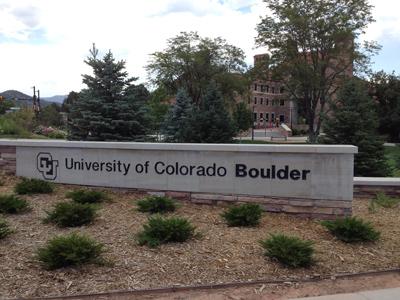 University of Boulder