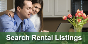 Search Rental Listings