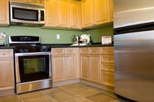Useful life of appliances