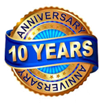 Englewood Property Management - Colorado Realty and Property Management 10 year anniversary