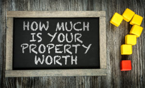 How much is your Parker property worth - renting your home