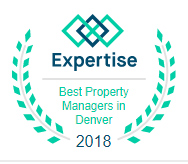 Expertise 2018 Best Property Managers in Denver