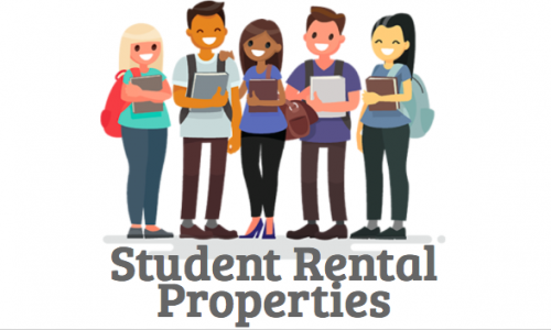 What Students Actually Look for in a Rental Property