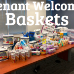 New Move-in Basket Program to Welcome New Tenants