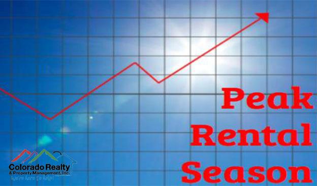 Peak Rental Season