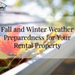 Fall and Winter Weather Preparedness in Colorado
