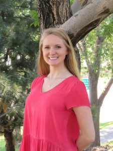 Taylor Haas Denver BDM
