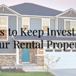 5 Ways to keep investing in your property