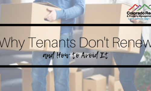 Why Tenants Don't Renew and How to Avoid It