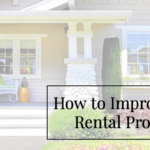 how to improve your rental property