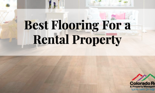 Best Flooring for a rental property