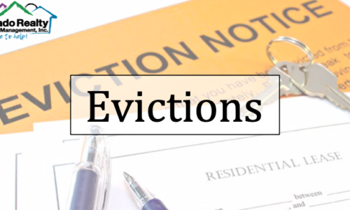 Evictions in Denver