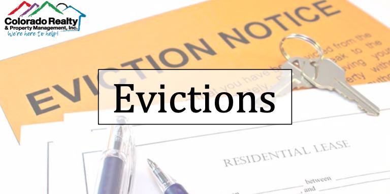 Evictions in Denver