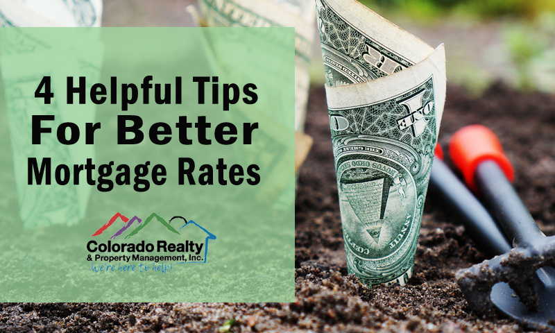Financing Investment Property: 4 Helpful Tips For Better Mortgage Rates