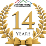 14 years service in Property Management in Castle Rock CO