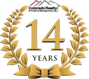 14 years service in Property Management in Denver