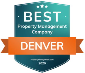 Best Property Management Company in Denver 2020