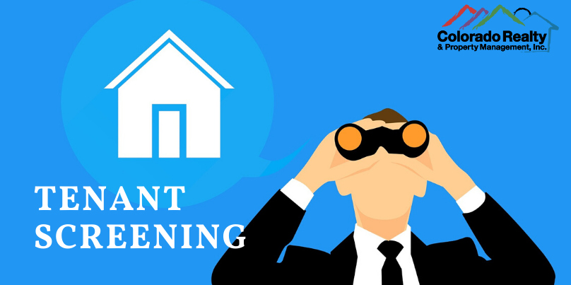 Tenant Screening Update