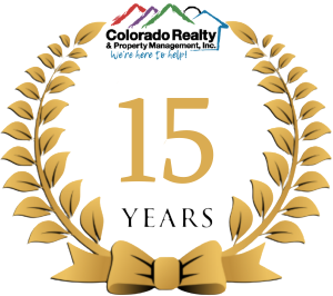 14 years service in Property Management in Denver, Bromfield and Fort Collins