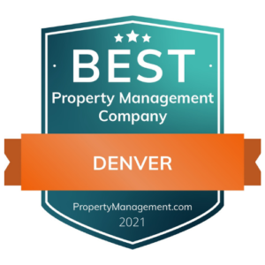 best property management company denver 2021