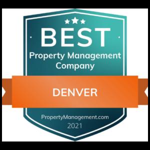 best property management company denver 2021