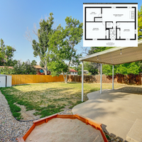 3857 Fetlock Circle Colorado Springs, CO 80918 Property Management