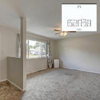 3857 Fetlock Circle Colorado Springs, CO 80918 Home For Rent
