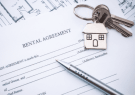 month to month lease